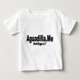 http://Aguadilla.ME Social Network group Baby T-Shirt