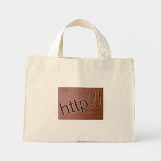 HTTP BOLSA DE TELA PEQUEÑA