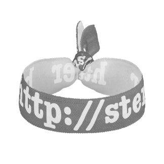 http://ster ribbon hair tie