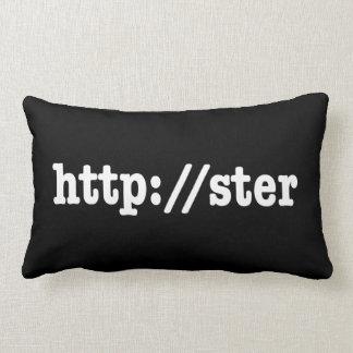http://ster throw pillow