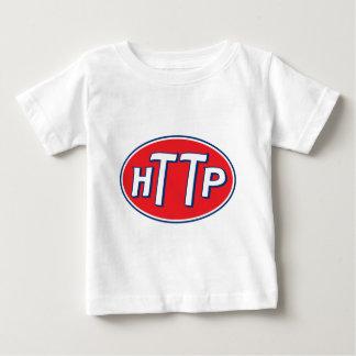 HTTP Webmaster Parody Logo T Shirts