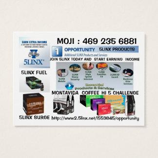 http://www2.5linx.net/l553845/opportunity business card