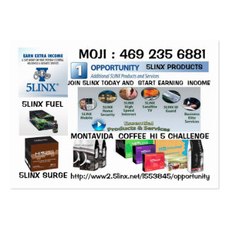 http://www2.5linx.net/l553845/opportunity large business card