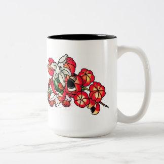 http://www.zazzle.com.au/meetuppoint Two-Tone coffee mug