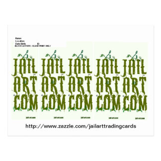 http://www.zazzle.com/jailarttradingcards tarjetas postales