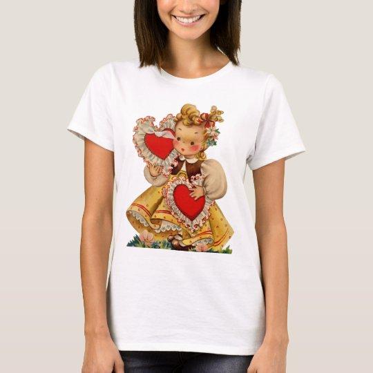 http://www.zazzle.com/ vintagegiftmall T-Shirt