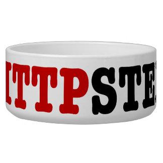 HTTPSTER PET WATER BOWL