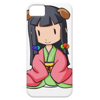 hu - English story Nanso Chiba Yuru-chara iPhone SE/5/5s Case