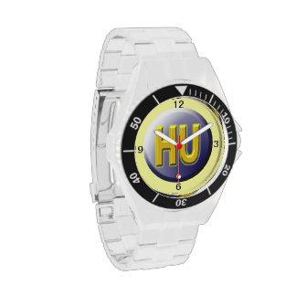 HU - Reloj