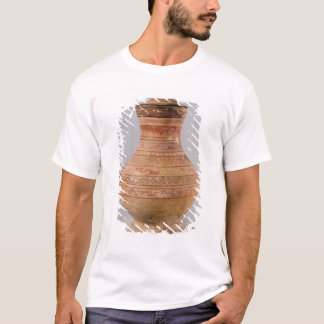 Hu' vase with lid T-Shirt