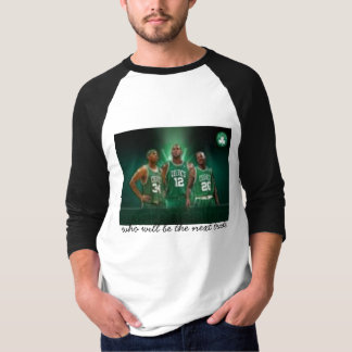 hu, who will be the next trade tshirts