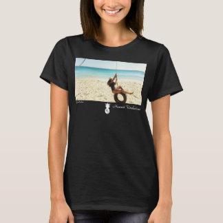 HU x Yiana Burton T-Shirt