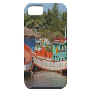 Hua Hin iPhone SE/5/5s Case