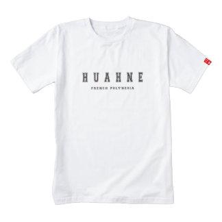Huahne French Polynesia Zazzle HEART T-Shirt