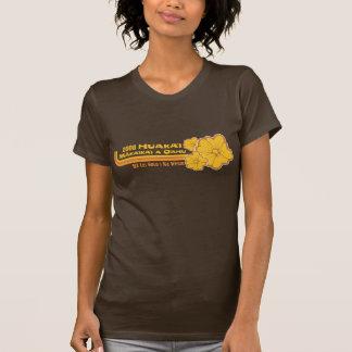 Huaka'i 2008 tee shirt