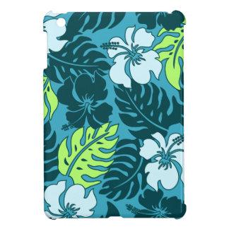 Huakini Bay Hawaiian Hibiscus iPad Mini Case