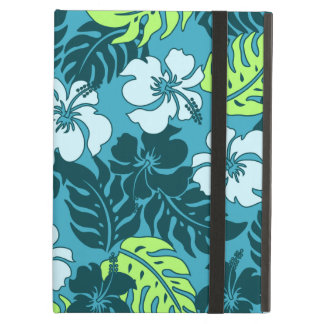 Huakini Bay Hawaiian Powis iCase iPad Case