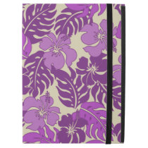 "Huakini Bay Hawaiian Tropical Tonal iPad Pro 12.9"" Case"