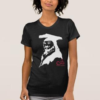Huang Di- (for Dark color) Petite T T-Shirt