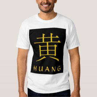Huang Monogram T-Shirt