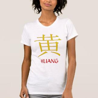 Huang Monogram Tee Shirt