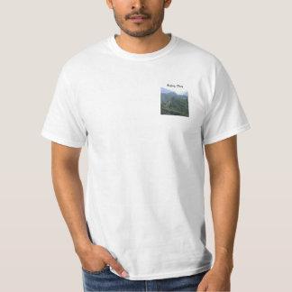 Huanghuacheng greatwall T-Shirt
