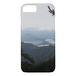 Huangshan, Yellow Mountains, China Landscape iPhone 8/7 Case
