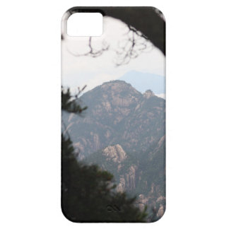 Huangshan, Yellow Mountains, China Landscape iPhone SE/5/5s Case