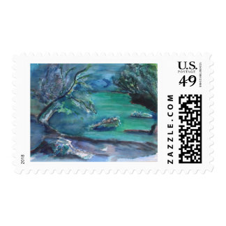 huanted3745 postage stamp