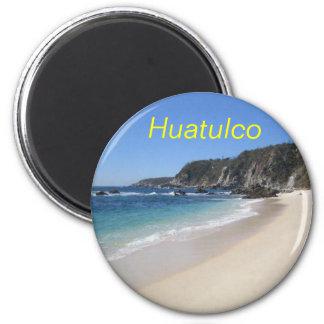 Huatulco magnet