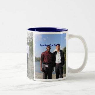 Huawei IFS Project Two-Tone Coffee Mug