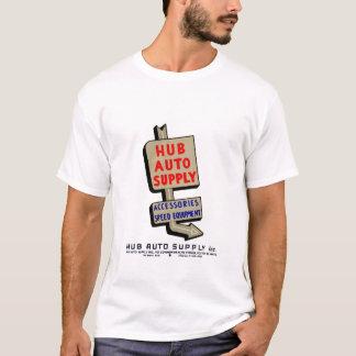 HUB Auto Supply T-Shirt