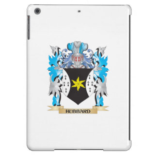 Hubbard Coat of Arms - Family Crest iPad Air Cover