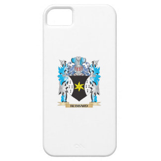 Hubbard Coat of Arms - Family Crest iPhone 5 Cases