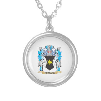 Hubbard Coat of Arms - Family Crest Jewelry
