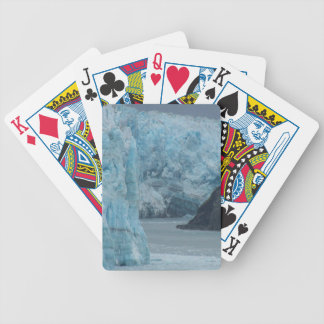 Hubbard Glacier Playing Cards Bicycle Playing Cards