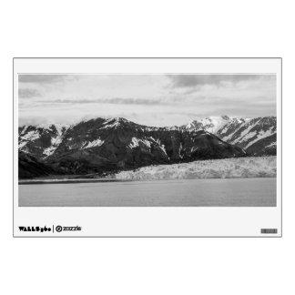 Hubbard Glacier Wall Decal