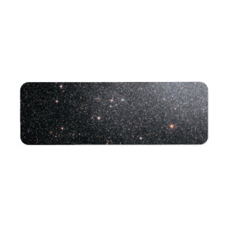 Hubble ACS Image of IC 4662 Return Address Labels
