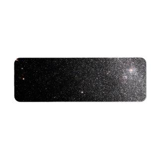 Hubble ACS Image of NGC 4068 Custom Return Address Labels