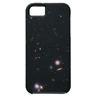 Hubble BoRG 58 Survey Field iPhone SE/5/5s Case