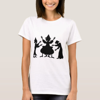 Hubble Bubble Witches T-Shirt