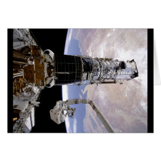 Hubble Card