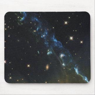 Hubble de la NASA ve un cohete cósmico