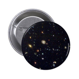 Hubble Deep Field South Unveils Myriad Galaxies Pin