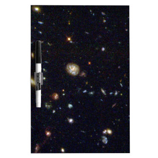 Hubble Deep Field South Unveils Myriad Galaxies Dry-Erase Whiteboards