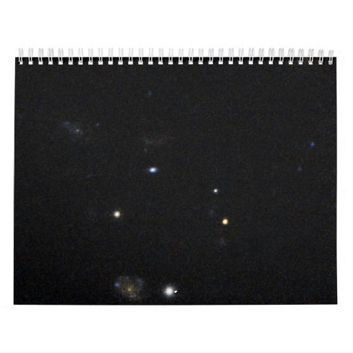 Hubble establece claramente la explosión récord calendario
