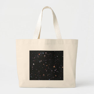 Hubble eXtreme Deep Field Tote Bags