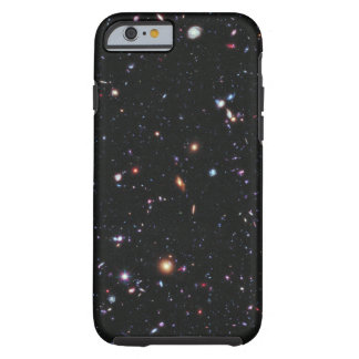 Hubble eXtreme Deep Field Tough iPhone 6 Case