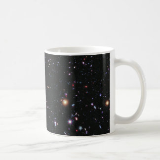 Hubble eXtreme Deep Field Coffee Mug
