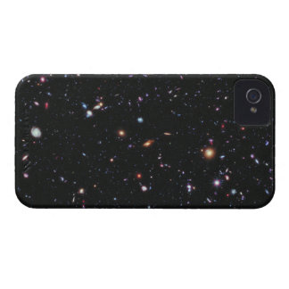 Hubble eXtreme Deep Field iPhone 4 Case-Mate Case